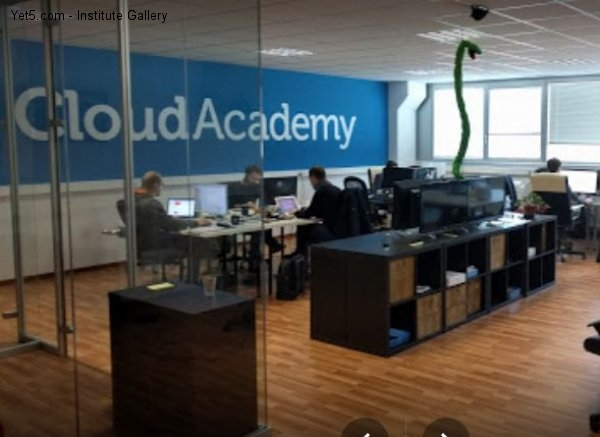 Cloud Academy-Hyderabad at Banjara Hills in Hyderabad | Yet5 com
