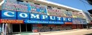 COMPUTEC PROFESSIONALS GROUP -Delhi Biggest Campus Since 1996 at Uttam Nagar - center entrance photo_3706