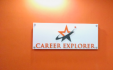 Career Explorer at Nungambakkam - institute board photo_7164