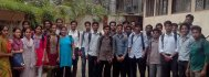 Prognoz technologies Pvt. Ltd. at Vashi - course counseling photo_6288