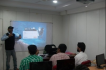Wingsvision Techno at Ameerpet - training room photo_6791
