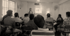 RULEPAPER ACADEMY at Indira Nagar - training room	 photo_9547