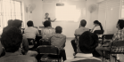 RULEPAPER ACADEMY at Indira Nagar - live discussions	 photo_9550