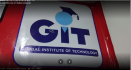 Global Institute Of Technology(GIT) at Sector 2 - 	institute name board photo_15310