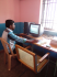 MS Embedded Systems at Swarnapuri - computer lab photo_8946