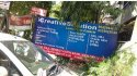 icreativeSolution at Kalkaji - institute name board	 photo_12334