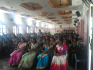 Infiniti Data Technologies at Anna Nagar - live discussions photo_14709