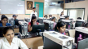 Coder Technologies at Vashi - 	computer lab photo_13994