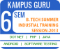 KampusGuru Solutions Pvt. Ltd. at Jaipur City - course brochures	 photo_94