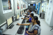 SYSTECH HARDWARE AND NETWORKING ACADEMY (P) LTD at Trichy City - 	computer lab photo_19157