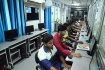 SYSTECH HARDWARE AND NETWORKING ACADEMY (P) LTD at Trichy City - 	computer lab photo_19158