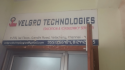 Velgro Technologies at Velachery - 	institute name board photo_15196